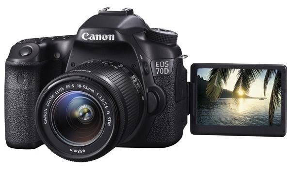 Купить Зеркальный фотоаппарат Canon EOS 70D Kit 18-55 IS STM в официальном интернет-магазине оргтехники, банковского и полиграфического оборудования. Выгодные цены на широкий ассортимент оргтехники, банковского оборудования и полиграфического оборудования. Быстрая доставка по всей стране