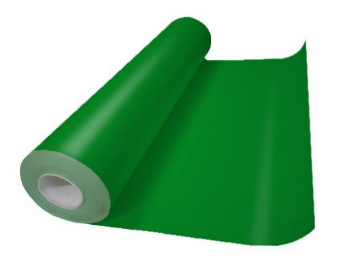 Фольга  -3050 зеленая -S (для бумаги) от FOROFFICE