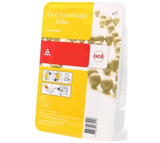 Комплект картриджей ColorWave 600 Yellow, 500 гр, 4 шт (7503B009) комплект картриджей sonaki sedimax smf 03