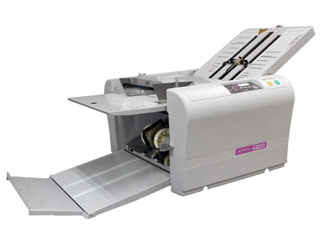 Купить Фальцовщик (фолдер) Superfax PF 440 в официальном интернет-магазине оргтехники, банковского и полиграфического оборудования. Выгодные цены на широкий ассортимент оргтехники, банковского оборудования и полиграфического оборудования. Быстрая доставка по всей стране