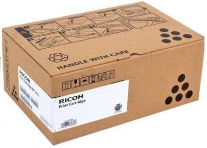 Ricoh Print Cartridge черный SP 377XE кофемашина delonghi magnifica s ecam 22 360 b черный