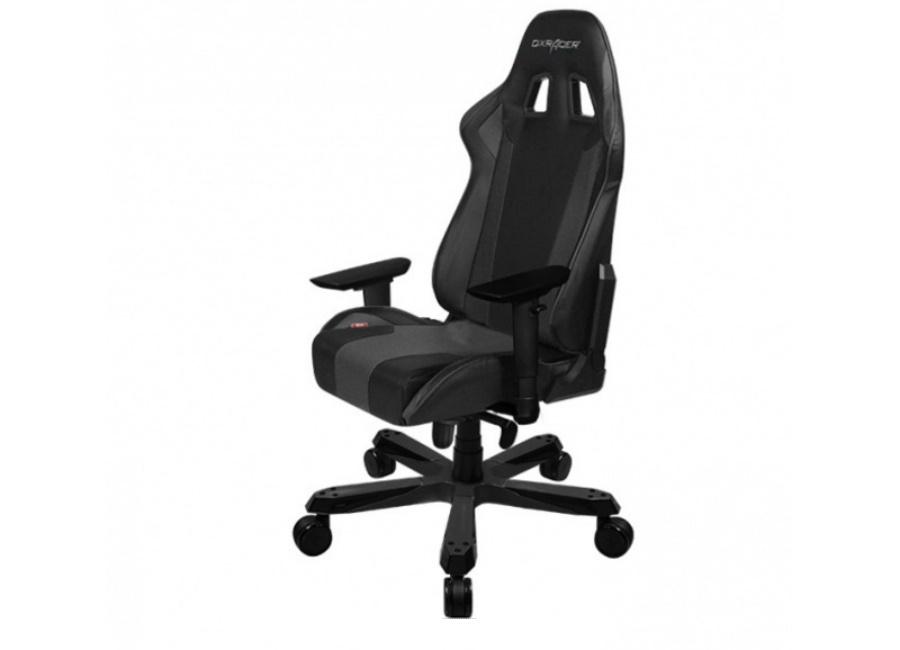 Игровое компьютерное кресло OH/KS06/N компьютерное кресло dxracer oh is133 n ft