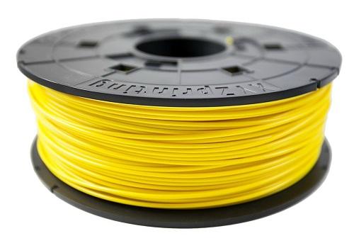 Пластик ABS RF10XXEU04A желтый