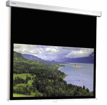 ProCinema 200x117 High Contrast (10200053) зеркало с фацетом в багетной раме поворотное evoform exclusive 53x83 см прованс с плетением 70 мм by 3407