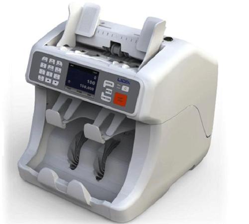 Счетчик банкнот Lidix LXD-50 мини