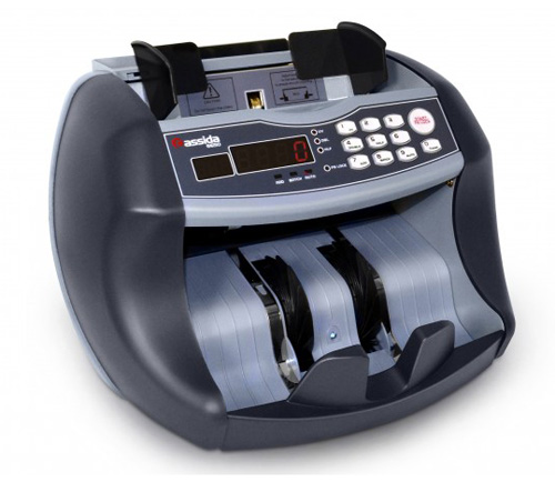 Счетчик банкнот_Cassida 6650 UV Компания ForOffice 10300.000