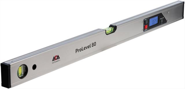 Уровень цифровой ProLevel 80 уровень ada prolevel 80 а00392