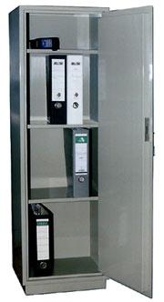 Металлический шкаф Контур КБ-021/КБС-021