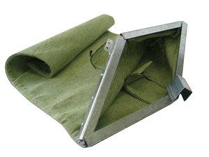 Применяемые материалы при производстве инкассаторских сумок.