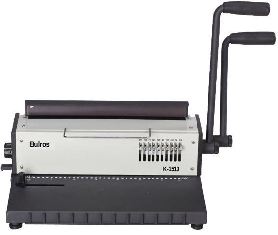 Bulros K-1510R