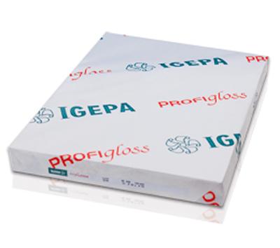 Бумага_Profi Digital глянцевая 130 г/м2, 320x450 мм Компания ForOffice 913.000