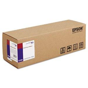Рулонная бумага Epson Fine Art Paper Cold Press Natural 17, 432мм х 15м (305 г/м2) (C13S042303)