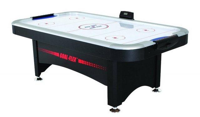 Игровой стол Аэрохоккей Atomic Power Play