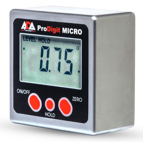 Уровень цифровой   Pro-Digit MICRO