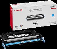 Картридж Canon 711 Cyan (1659B002) картридж для принтера colouring cg cli 426c cyan