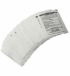 Чистящие карты DataCard 558436-001