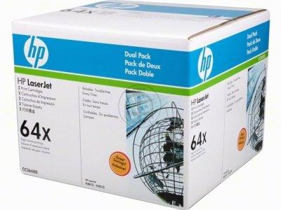 Картридж HP CC364XD картридж hp cc364xd