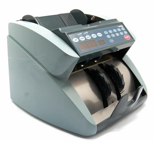 Счетчик банкнот_Cassida 7700 UV/MG Компания ForOffice 10900.000