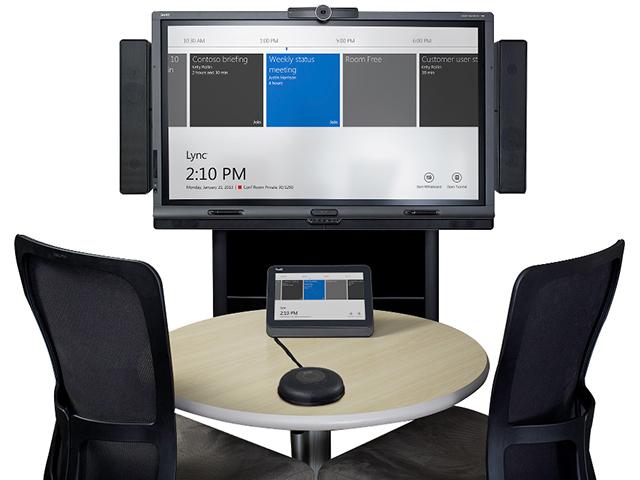 Интерактивный комплект SMART Room System-S Компания ForOffice 859000.000