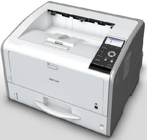 Принтер_SP 6430DN