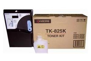 Тонер-картридж Kyocera TK-825K