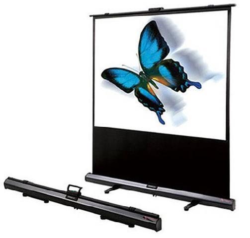 Проекционный экран_Classic Solution Premier Vela Express (4:3) 170х225