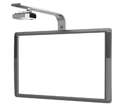 Интерактивная система ActivBoard 395 Pro Fixed DLP Компания ForOffice 241900.000