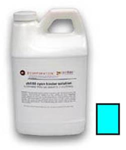 Связующая жидкость zb60 голубая
