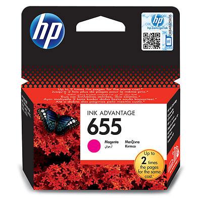 все цены на  Картридж HP 655 (CZ111AE)  онлайн