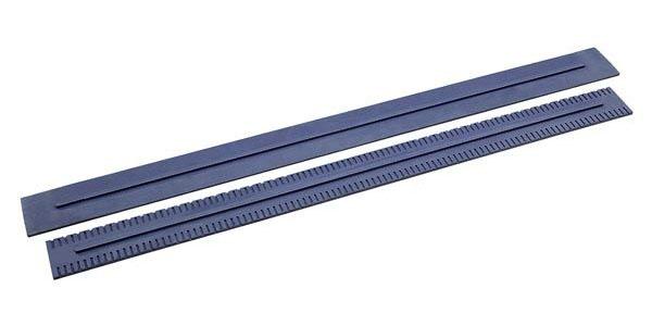Стяжки синие для Karcher BR/BD 55/60, 75/140