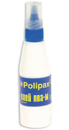 Клей ПВА 85г Polipax с дозатором Компания ForOffice 14.000