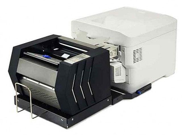 Конвертовальный аппарат_Фальцовщик бесконвертных почтовых отправлений Welltec  Mailfinisher 3000D for HP Компания ForOffice 439532.000