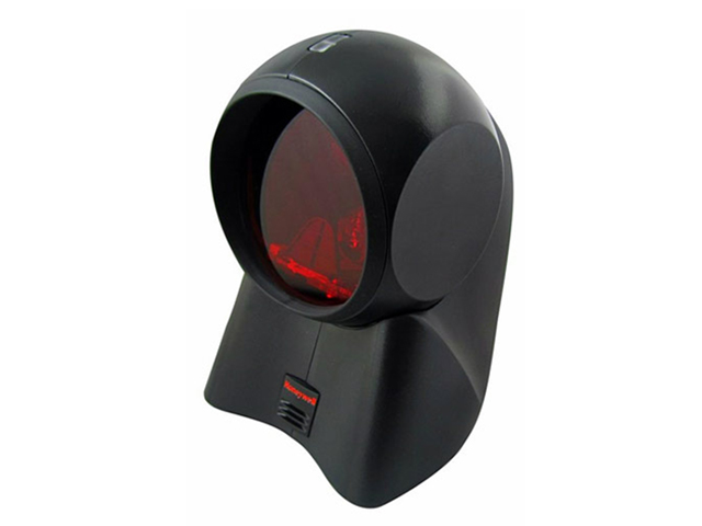 Honeywell (Metrologic) MS7120 KB Orbit (чёрный) metrologic ms7120 usb orbit barcode scanner for honeywell 71a38 31a38 71a38