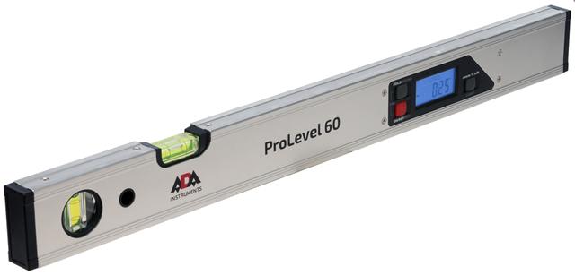 Уровень цифровой ProLevel 60 приемник излучения ada lr 60