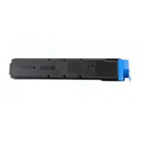 Картридж Kyocera TK-8600C для FS-C8600DN FS-C8650DN голубой 20000стр