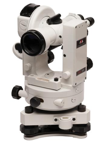 Оптический теодолит_ADA PROF-X15
