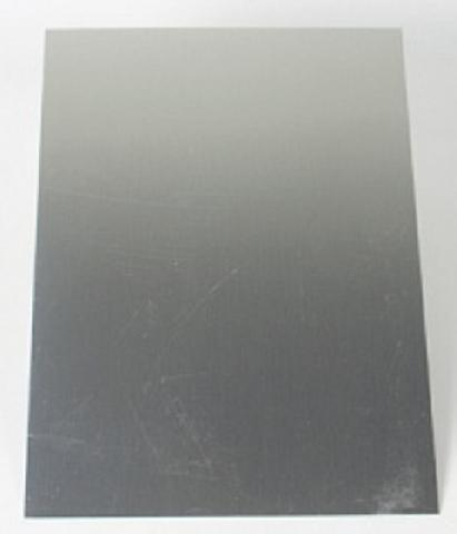 Дополнительная пластина спекания к ламинатору (А6)