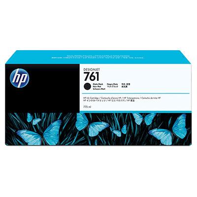 Картридж HP №761 Designjet Matte Black (CM997A)