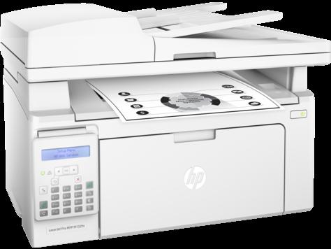 HP LaserJet Pro M132fw (G3Q65A)
