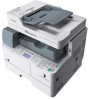 Canon imageRUNNER 1435iF (9507B004) canon imagerunner 1133 a4 33 стр мин копир ufr принтер цвет сет сканер дуплекс лотки 1х500л
