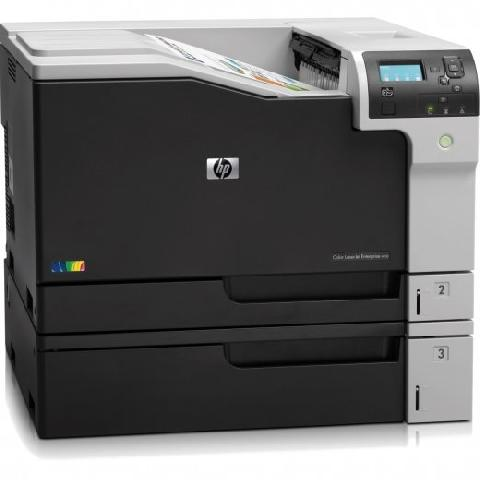HP Color LaserJet Enterprise M750xh (D3L10A) утюгhewlett packard hp color laserjet enterprise m750dn d3l09a