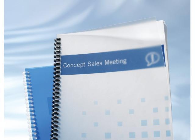 Обложки PolyClearView Компания ForOffice 2173.000
