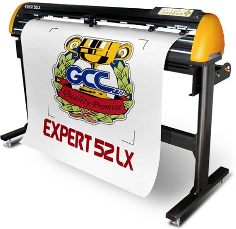 Expert II-52 LX