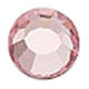 Термостразы GEM TEC SS16 Light rose seashell ss light