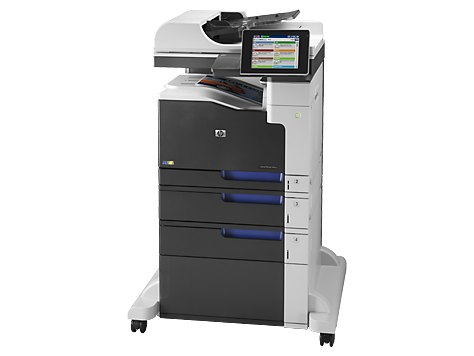 HP LaserJet Enterprise 700 M775f (CC523A) принтер hewlett packard hp color laserjet cp5225 a3 ce710a