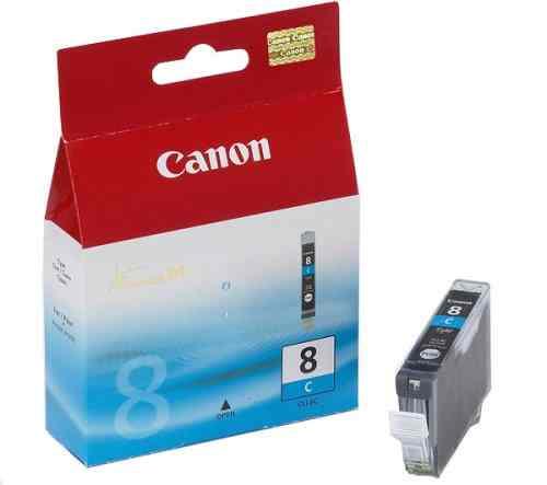 Чернильница Canon CLI-8C