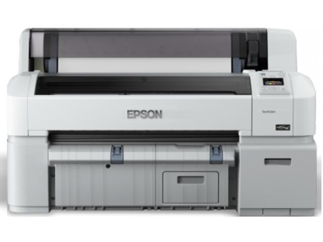 Epson SureColor SC-T3200 (без стенда) принтер epson surecolor sc p600