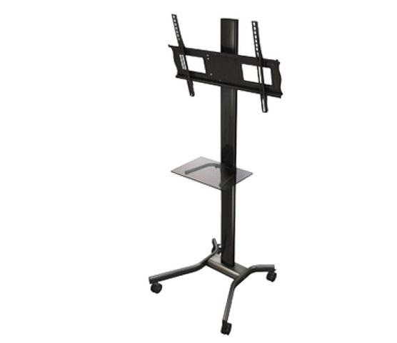 Мобильная стойка для панелей и телевизоров   Pro MH63