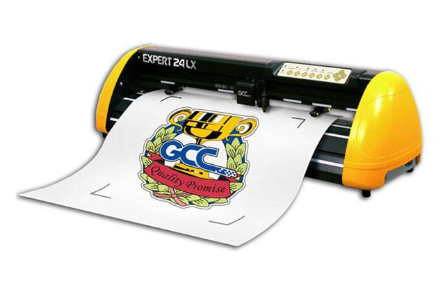 Режущий плоттер_GCC Expert 24 LX (11190001G) Компания ForOffice 36800.000