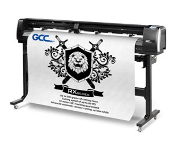 Режущий плоттер_GCC RX-132S (11160003G)